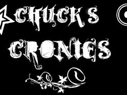 Image for Chuck's Cronies