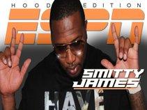 SMITTY JAMES