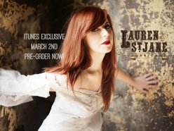 Image for Lauren St. Jane