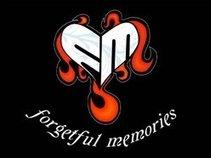forgetful memories