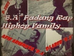"Image for ""B.A"" Hip Hop Family"