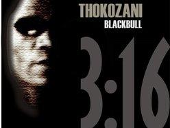 Thokozani Mabika