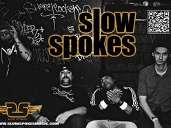 Image for Slow Spokes