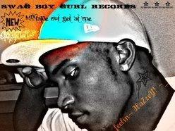 Image for Gully ~ Swag Boy records