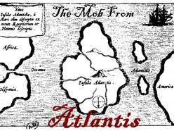 Image for The Mob From Atlantis