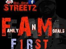 Big Bra Streetz