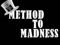 Image for Method To Madness
