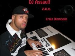 Image for DJ Assault