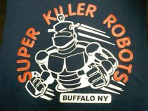 SUPER KILLER ROBOTS