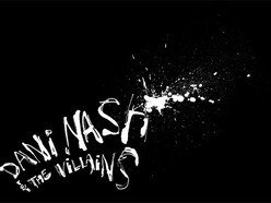 Image for Dani Nash and the Villains