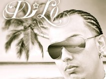 D-LO (El Reggaetonero)