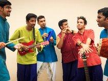 Hamsadhwani - The Rock Fusion Band