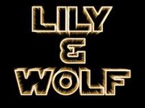 Lily und Wolf