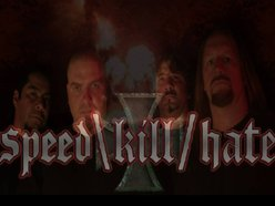 Speed\Kill/Hate