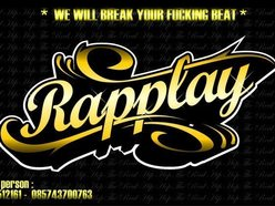 'Rapplay' Indo