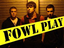 Image for Fowl Play