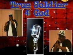 Image for True Soldier 4 God