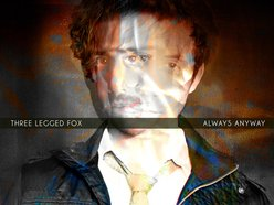 Image for Three Legged Fox