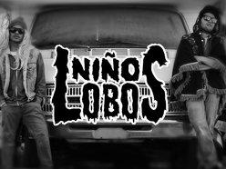 Image for Niño Lobos