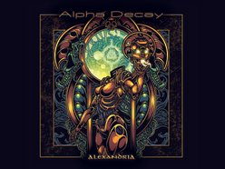 Image for Alpha Decay