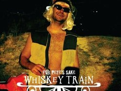 Image for Whiskey Train