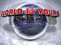 WorldIsYoursENT