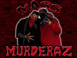 Image for MaSS MuRdeRaZ