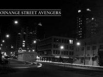 Koinange Street Avengers