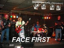 Face First Band