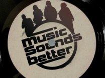 MusicSoundsBetter