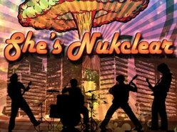 Image for She's Nukclear