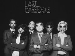 Last Of The Barstools