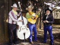 Mountain Saddle Band