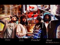 Black Flock Gang