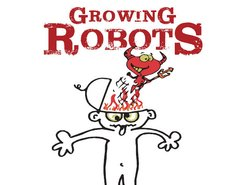 Growing Robots