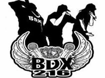 """""""BDX 216"""""""