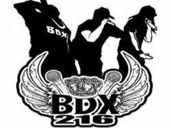 "Image for ""BDX 216"""