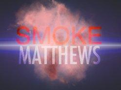 Smoke Matthews aka Leo Bishop