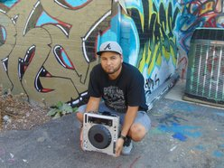 Image for DJ Cruz/URBAN NOISE ENT CEO