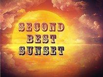 Second Best Sunset