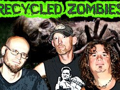 Image for Recycled Zombies