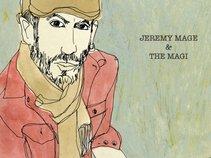 Jeremy Mage