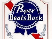 PaperBeatsRock