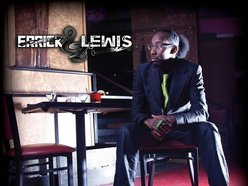 Image for Errick Lewis &  The Vibe Project