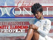 Charlotte Wonjah