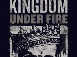 Image for Kingdom Under Fire