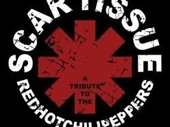 Image for Scar Tissue The Ultimate Red Hot Chili Peppers Tribute