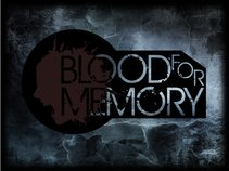 Blood For Memory