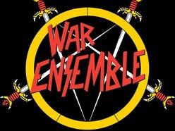 Image for WAR ENSEMBLE