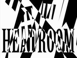Max Headroom